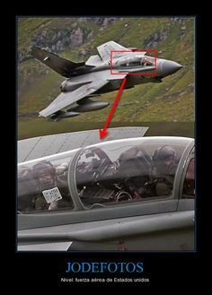Trolling in airplane!