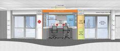 "Hospital design follows ""lean"" trend for more efficiency, comfort - Puget Sound Business Journal"