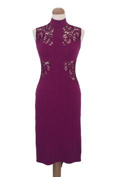 2d9e1a5defce Isabella Fishtail Tango Dress   Sexy & Elegant Tango Dresses - conDiva  #tangodress #