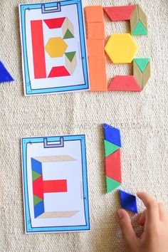 Back to School Preschool and Kindergarten Learning Materials Aba Therapy Activities, Pre Reading Activities, Fall Preschool Activities, Fine Motor Activities For Kids, Kindergarten Learning, Back To School Activities, Alphabet Activities, Preschool Alphabet, Letter Patterns