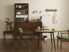 Retro and Vintage Furniture