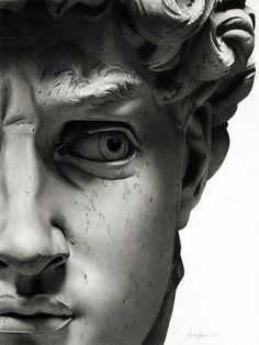 Давид. Микеланджело.