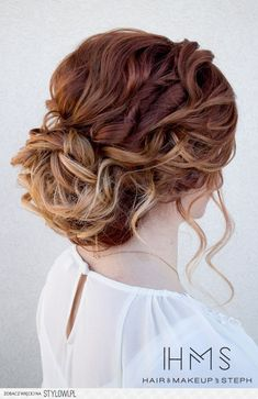 Love Updo hairstyles for long hair? wanna give your hair a new look? Updo hairstyles for long hair is a good choice for you. Here you will find some super sexy Updo hairstyles for long hair, Find the best one for you, Wedding Hair And Makeup, Hair Makeup, Hair Styles For Wedding, Curly Hair Updo Wedding, Wedding Bride, Low Bun Wedding Hair, Messy Wedding Updo, Wedding Up Do, Wedding Beauty