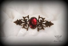 Goth Shopaholic: Goth Shop of the Week: Mystic Thread Designs in Cyprus Gothic Engagement Ring, Vintage Engagement Rings, Vintage Rings, Vintage Jewelry, Unique Jewelry, Victorian Jewelry, Gothic Jewelry, Victorian Ring, Goth Shop