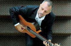 O instrumentista Swami Jr se apresenta no Museu da Casa Brasileira, neste domingo, 20, às 11h, com entrada Catraca Livre.