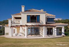 Villa de lujo en La Zagaleta, Marbella, Málaga, Comprar propiedad ...