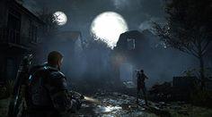 Gears of War 4:  E3 Teaser