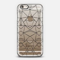 #abstract #transparent #black #projectm #casetify