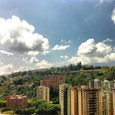 La Boyera. Caracas
