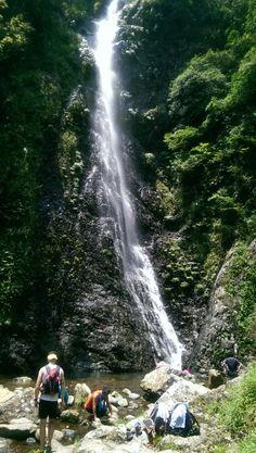 Ng Tung Chai waterfall #nature #hiking #hongkong