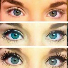 Can your mascara do this?