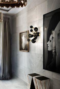 Einrichtungsideen: atemberaubende Wandleuchter zum einzigartige Dekor > Entdecken Sie die beste Wandleuchter! | einrichtungsideen | wandeleuchter | hausdekor #wohndesign #interiordesign #innenarchitektur Lesen Sie weiter: http://wohn-designtrend.de/einrichtungsideen-atemberaubende-wandleuchter-zum-einzigartige-dekor/