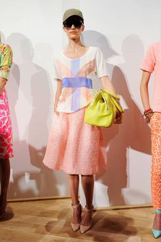 J. Crew Spring 2013 Ready-to-Wear Collection