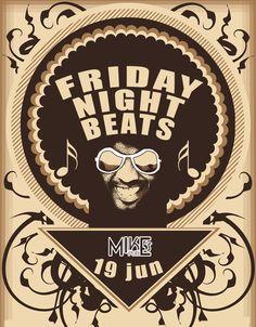 #fun#around#friend#best#dancing#music#mike's#pub#friday#night#beats