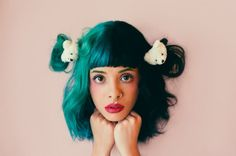 """♡ Pastel soft grunge aesthetic ♡ ☹☻ Melanie Martinez ♡☻☹♥ Melanie Martinez """"Cry Baby Tour to stop at The Joint at Hard Rock Hotel Las Vegas October 21 Melanie Martinez Style, Mel Martinez, Melanie Martinez Mad Hatter, Cry Baby, Festivals, Color Del Pelo, Las Vegas Hotels, Mode Vintage, American Singers"""