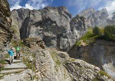 Die 10 schönsten Sommerwanderungen: Zu Fuss zu den tollsten Flecken der Schweiz