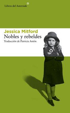 Es la historia de infancia y juventud de Jessica Mitford, la quinta hermana de la familia Mitford y una de las más rebeldes, contada por ell...