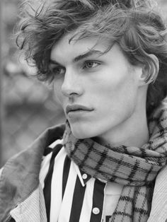 ° MODEL: Kasper Peppink ° [ Pinterest: ✮ @AccioGranger ✮ ]