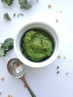 The Lowdown on Pesto + 3 Recipes to Use It In