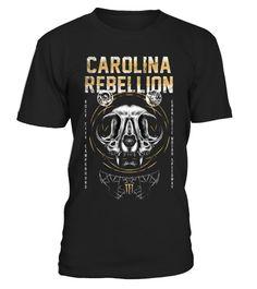 Dead Circle Carolina Rebellion