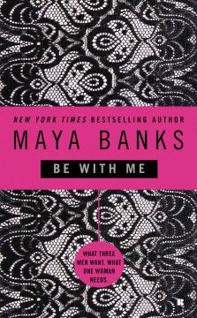 One woman gets what she needs from three very willing men in this steamy romance from New York Times bestselling author Maya Banks. Maya Banks, Sylvia Day, Used Books, Books To Read, Vampire Books, Horror Books, Just Friends, Love Reading, Romance Books