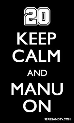 Manu´s Back!!! 24 Points 10 assists in game 5! In the NBA Playoffs, while on the…