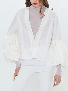 #Fall2021collection #Falloutfits #Fallcollection #FallWear #Autumnwear #fashionintrend #womenfashion #Expressyourself #autumncollection #auntumndress $127.00 $67.08 Cute Fall Outfits, Classy Outfits, Blouse Neck Designs, Pinterest Fashion, Fashion Group, Tall Women, Fashion Images, Blouses For Women, Cheap Blouses