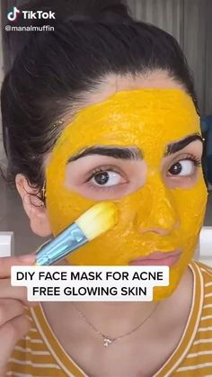 Good Skin Tips, Healthy Skin Tips, Clear Skin Tips, Skin Care Routine Steps, Skin Care Tips, Face Care Tips, Face Tips, Beauty Tips For Glowing Skin, Mask For Glowing Skin