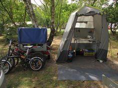 Outdoor Revolution Kitchen Tent