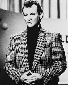imagers of bill murray Bill Murray, Film Blade Runner, Acting Tips, French Films, Indie Movies, Great Films, Biker Chick, Budget Fashion, Film Quotes