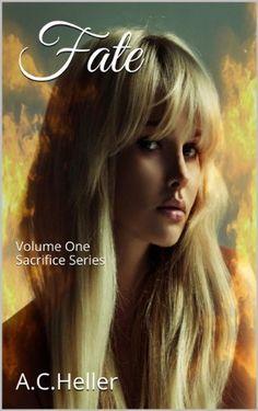 Fate: An Action & Adventure Romance Novel (Sacrifice) by A.C. Heller, http://www.amazon.com/dp/B00EEIFNXI/ref=cm_sw_r_pi_dp_GGGetb0VWDZCN