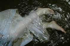 House of Sighs, cross-stained: Ophelia Legs, Megan Snider Dandere Anime, Paradis Sombre, Slytherin Aesthetic, Forest Fairy, Foto Art, The Villain, Underwater Photography, Shakespeare, Faeries