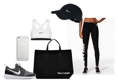 """#ContestOnTheGo #ContestEntry"" by laura-vanessa-malaika on Polyvore featuring NIKE, Native Union, contestentry and ContestOnTheGo"