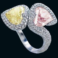 Ring by Chopard by margarita