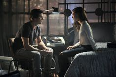 Jay Ryan and Kristin Kreuk in Beauty and the Beast picture #18 of 29