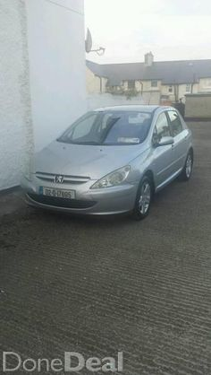307 just passed nct 2 weeks ago new tyres and exhaust just serviced good condition driving perfect timing belt done at 95000 1200 open to offers try me Timing Belt, Car Finance, New Tyres, Perfect Timing, New And Used Cars, Peugeot, Cars For Sale, Nct, Ireland