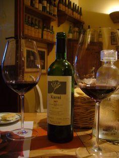 Kurni chez Kurni very new world italian