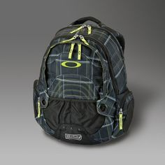 a9c062f07812 Stand out with your logo on the Oakley Flak Promotional Backpack. Brand  Name Bags,