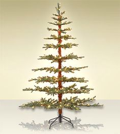 Fanfare Fir Artificial Christmas Trees Treetime Designer Tree Throughout Silvertip