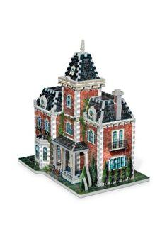 3D-PUZZLE Wrebbit Spiel Deutsch 2013 Puzzles & Geduldspiele TAJ MAHAL