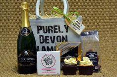 Luxury Devon Mother's Day