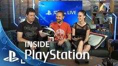 Das Beste von Inside PlayStation vom 30.09.2016