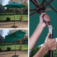 In fact, there are the best offset patio umbrellas available with light embedded on them so that you can use them in the night for. Table Umbrella, Offset Patio Umbrella, Outdoor Patio Umbrellas, Market Table, Top, Shirts