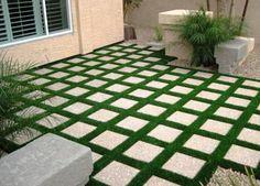 30 Best Desain Taman Minimalis Modern Images Garden Design