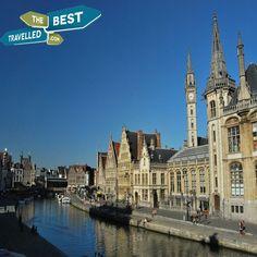 Beautiful #Ghent