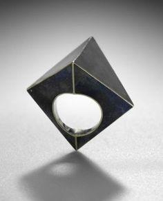 francesco pavan   Ring -Francesco Pavan, Italian, born in 1937   Museum of Fine Arts ...