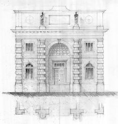 architectural drawing - Google Search