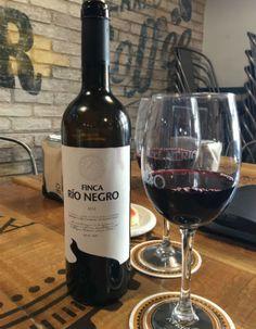 Copa de vino Finca Río Negro