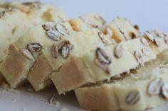 Pão de Farinha de Arroz   *Joana Banana*