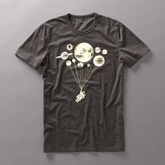 Cool Men's graphic tee from Fossil